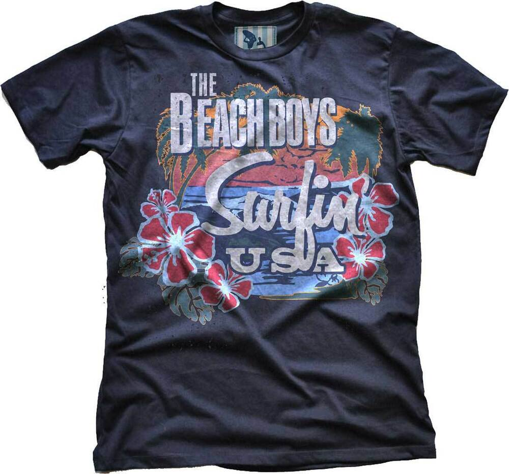Official merch, authentic gear and unique gifts from The Beach Boys.