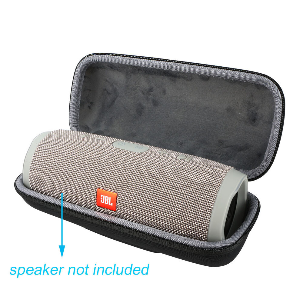 storage carrying travel case bag box for jbl charge 3. Black Bedroom Furniture Sets. Home Design Ideas