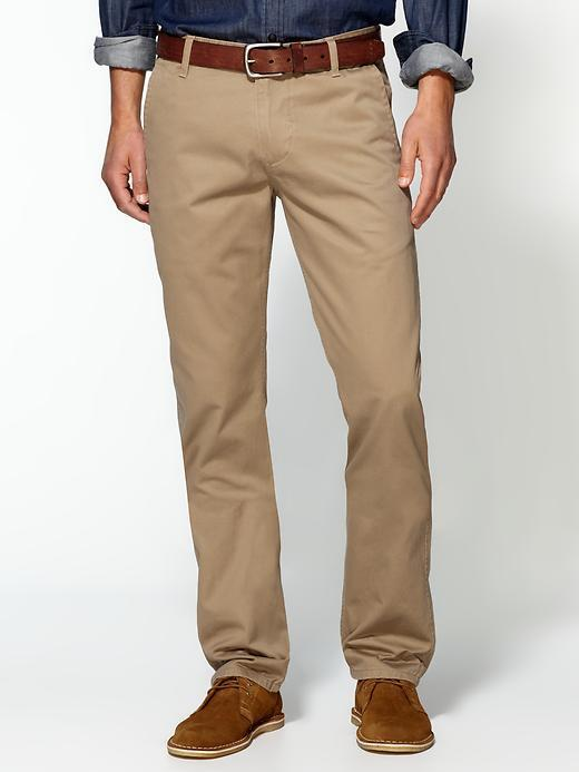 Find great deals on eBay for slim fit khaki pants. Shop with confidence.