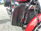 KAWASAKI VULCAN 2000 ENGINE GUARD SOFT LOWERS CHAPS #1 QUALITY & WARRANTY