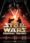 Star Wars Prequel Trilogy (DVD, 2008, 6-Disc Set, Checkpoint Sensormatic Widescreen)