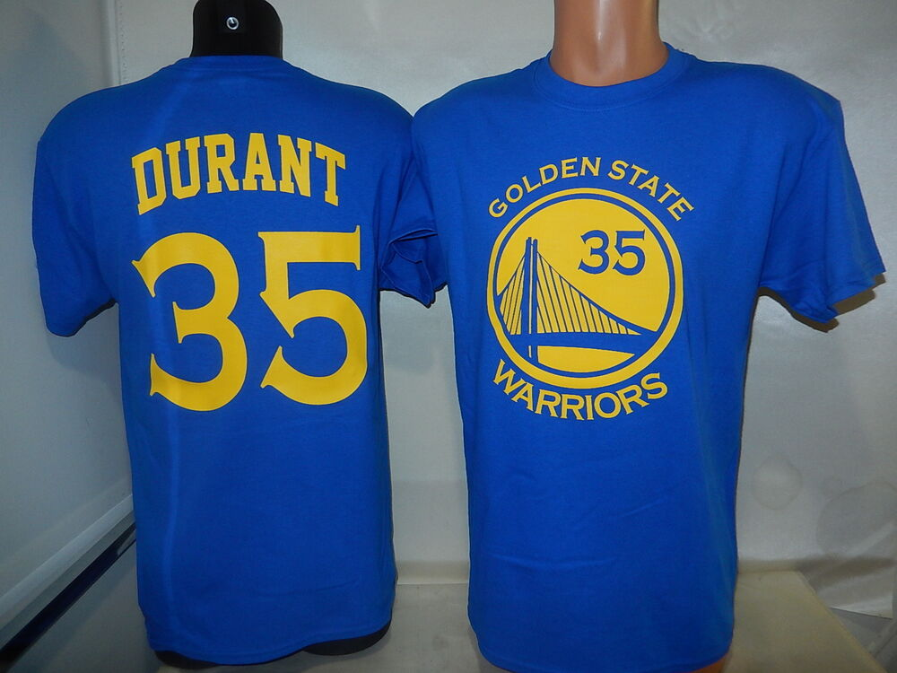 5500 mens nba golden state warriors kevin durant for Kevin durant golden state warriors t shirt