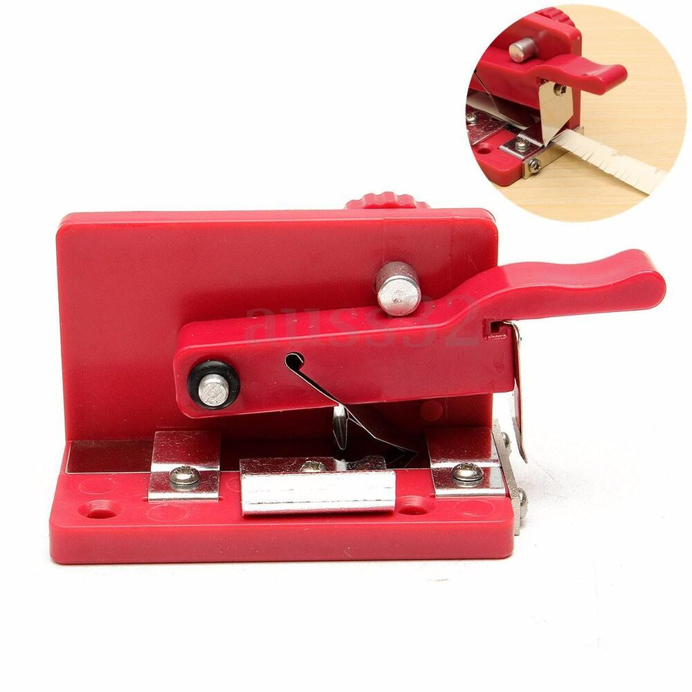 Paper quilling fringer handmade cutting tool for diy paper for Paper cutter for crafts