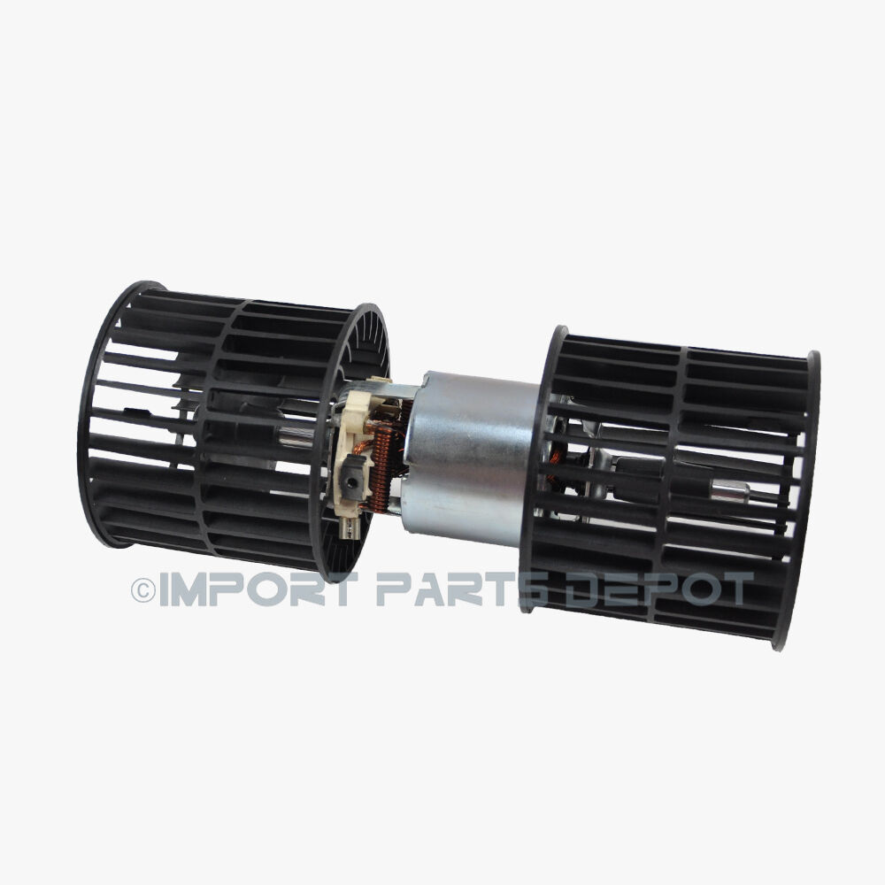 Mercedes benz ac heater blower motor premium quality for Car ac blower motor