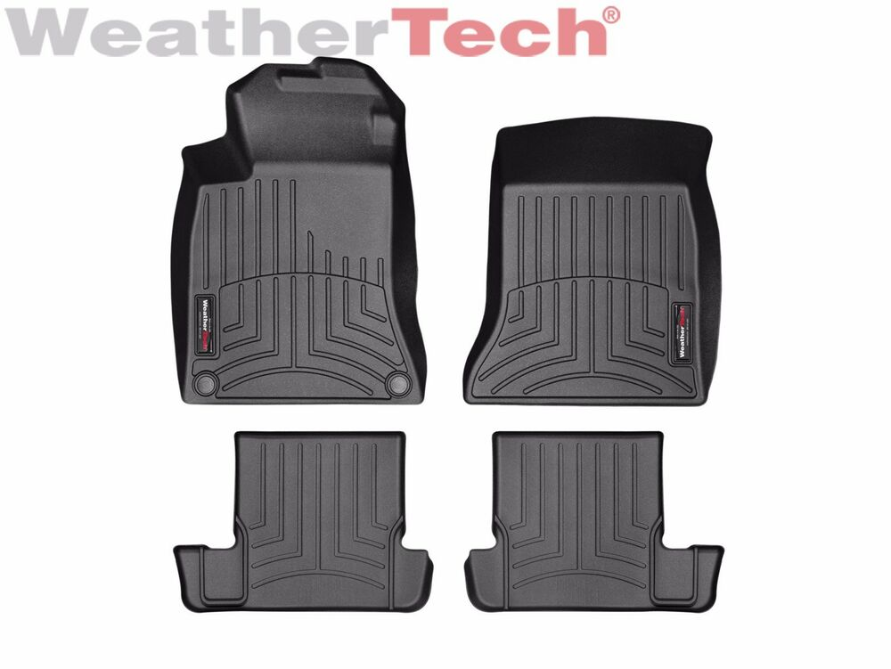 Weathertech Floor Mats Floorliner For Subaru Brz 2013