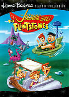 The Jetsons Meet the Flintstones (DVD, 2011)