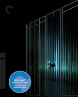 The Game (Blu-ray Disc, 2012, Criterion Collection)