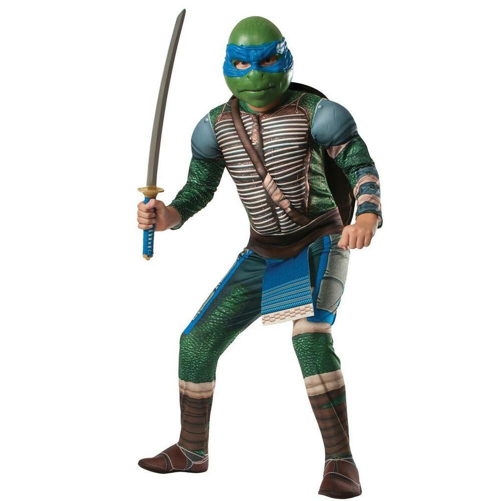 Useful adult ninja turtle costume