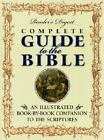 Complete Guide to the Bible by Reader's Digest Editors (1998, Hardcover)