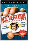 Ace Ventura Deluxe Double Feature (DVD, 2009)