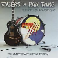 TYGERS OF PAN TANG- The Spellbound Sessions LIM. NOTVD VINYL only 350 numbered