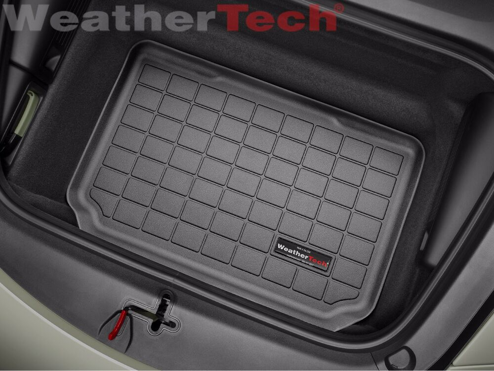 Weathertech Cargo Liner Trunk Mat For Porsche 911 991