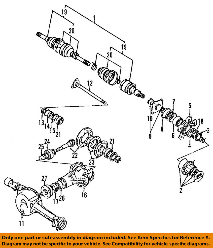Chevy Rear Differential Diagram Trusted Wiring Diagrams 2004 Tracker 2001 Axle U2022 Gm 10 Bolt