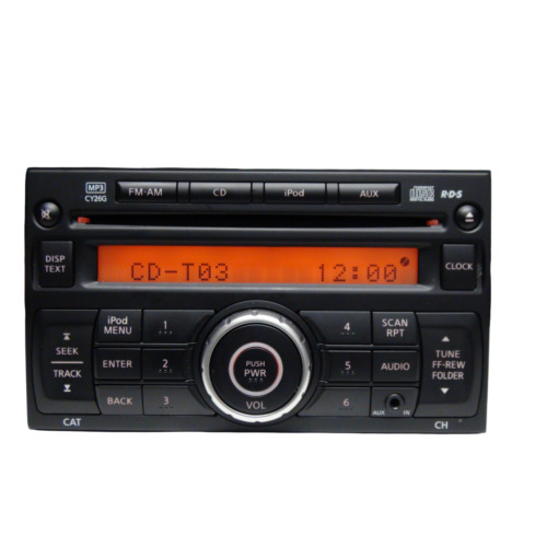 nissan-rogue-20112015-cd-mp3-aux-player-nonebose-system-cy26g-tested