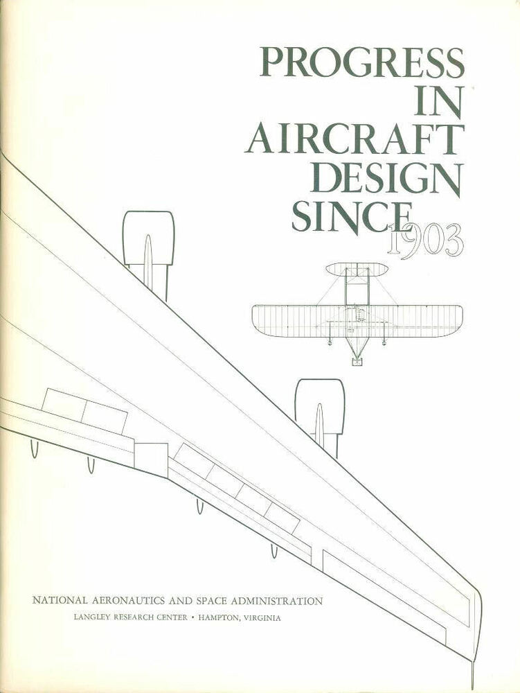 Progress In Aircraft Design Since 1903 Ww1 Ww2 Jets Commercial