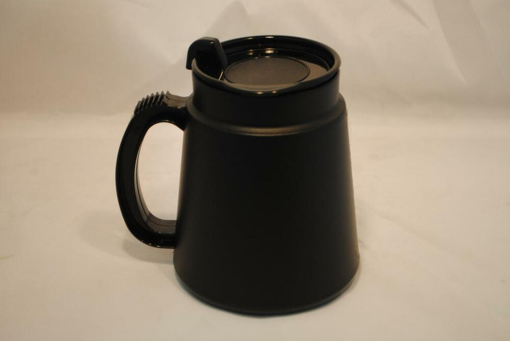 Insulated Double Wall Travel 16oz Coffee Mug Cup No tip ...