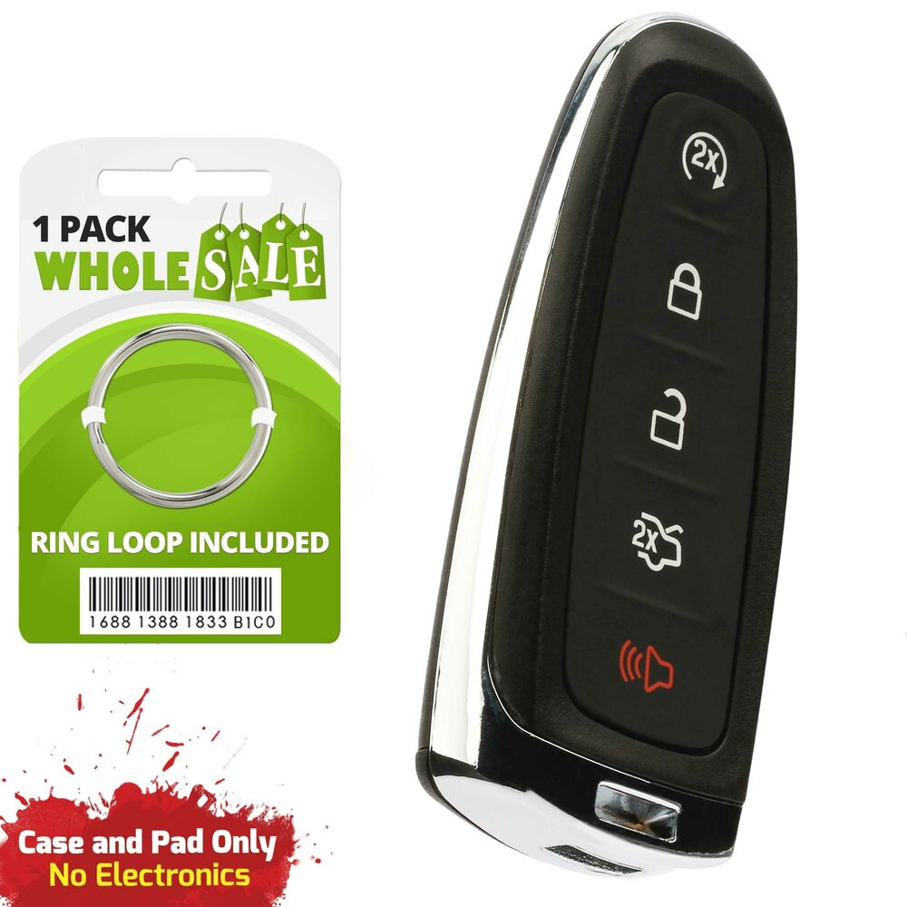 Ford Key Fob Replacement >> Replacement For 2012 2013 2014 2015 2016 Ford Focus Key