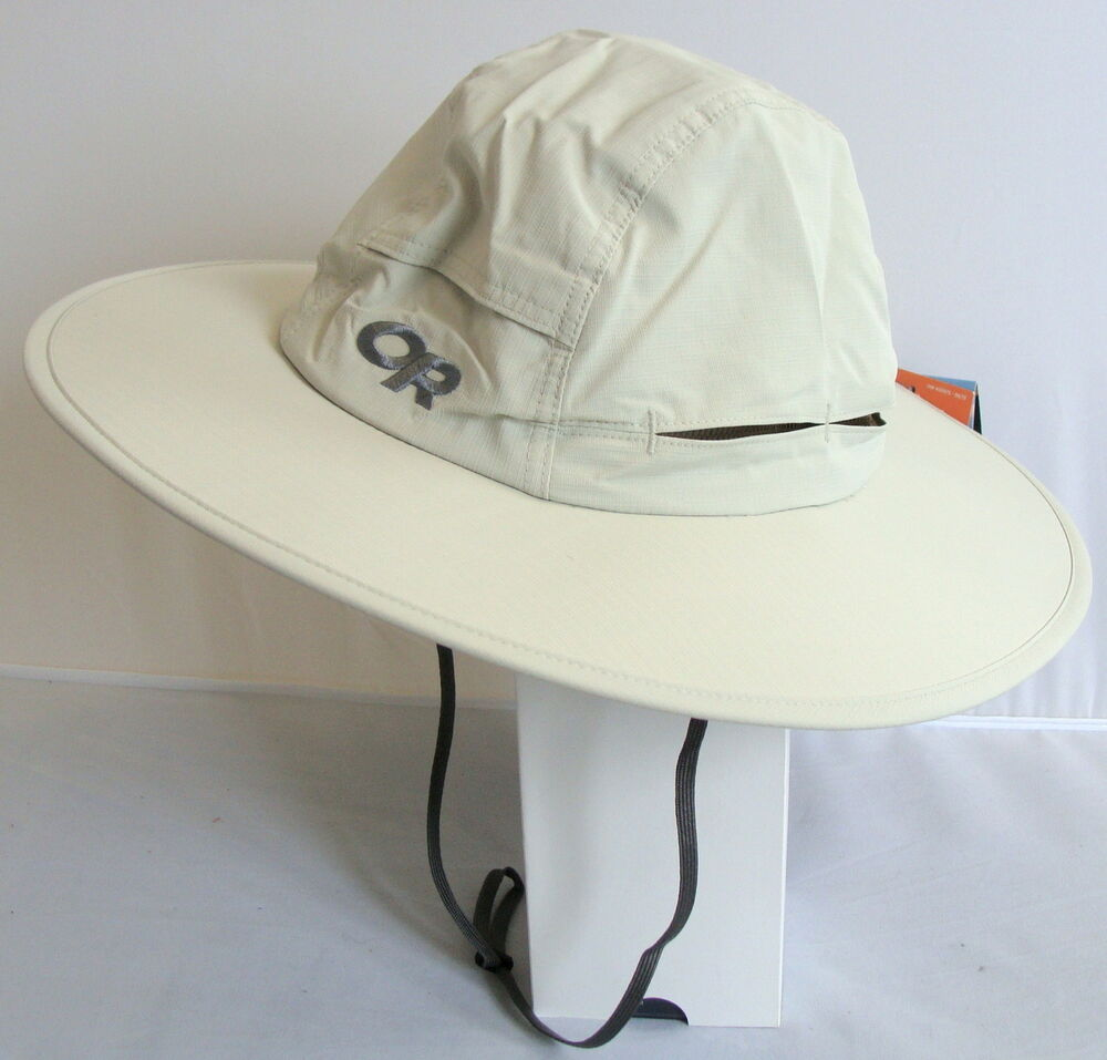Outdoor Research Sombriolet Sun Hat Sand Xl Ebay