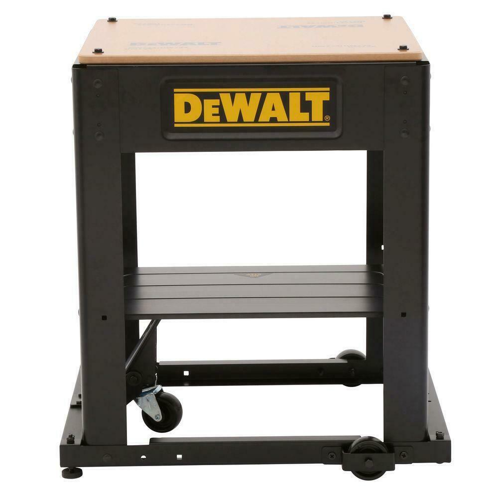 Dewalt Dw7350 Planer Stand For Dw735 Dw733 Dw734 With