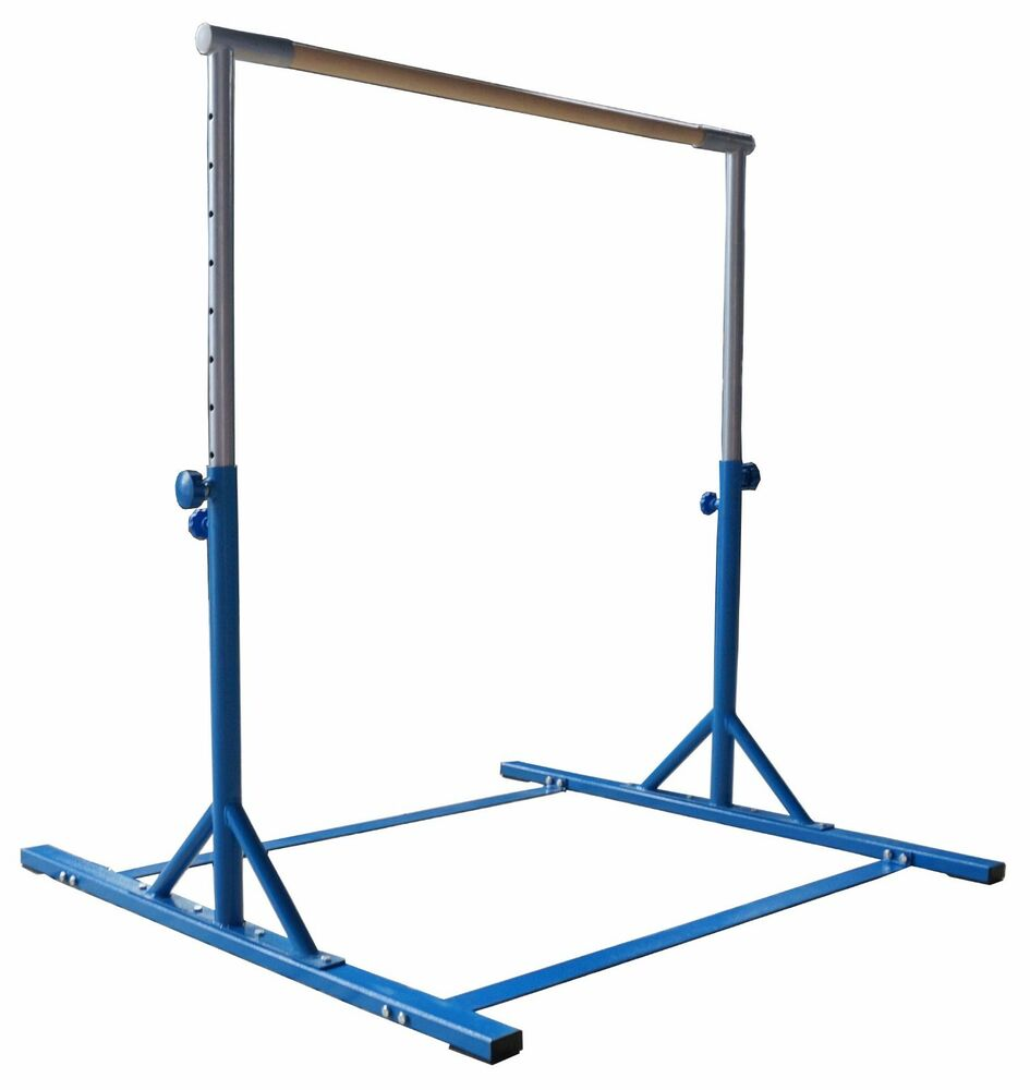 Ebay Bar: Z-Athletic Gymnastics Expandable Kip Bar