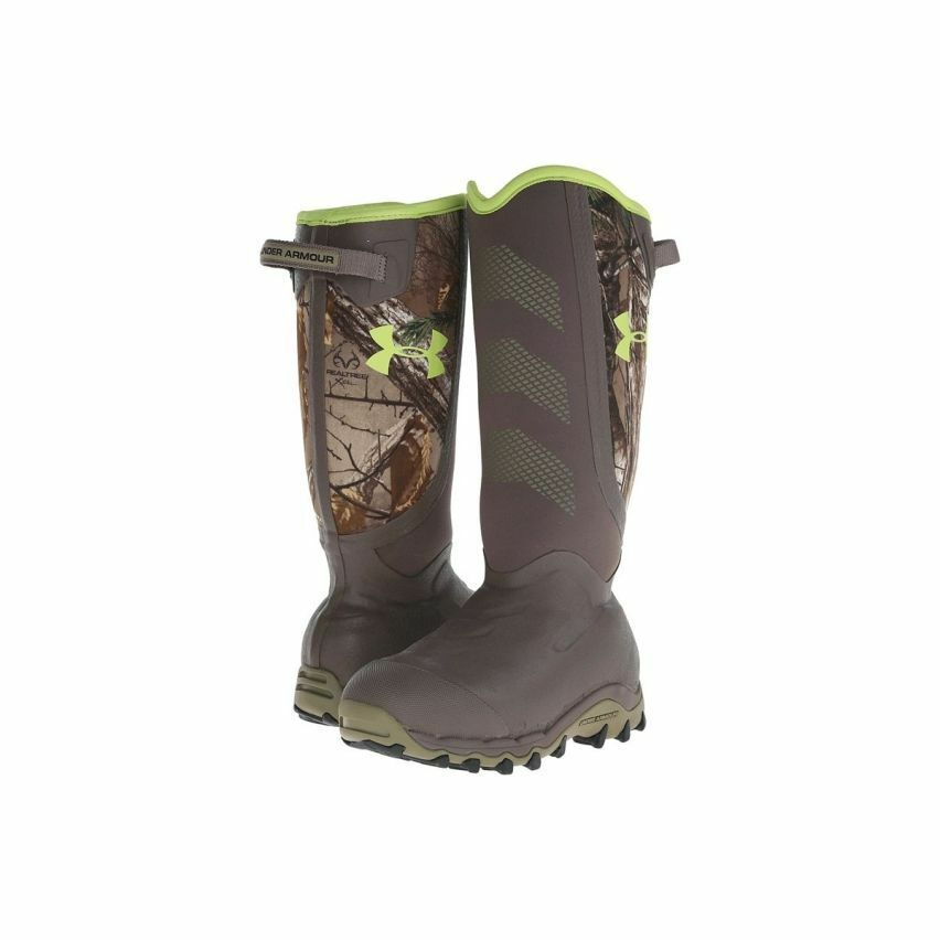 Under Armour Men S Haw 2 0 Uninsulated Muck Hunting Boots