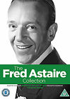 Fred Astaire Collection (DVD, 2011, 4-Disc Set, Box Set)
