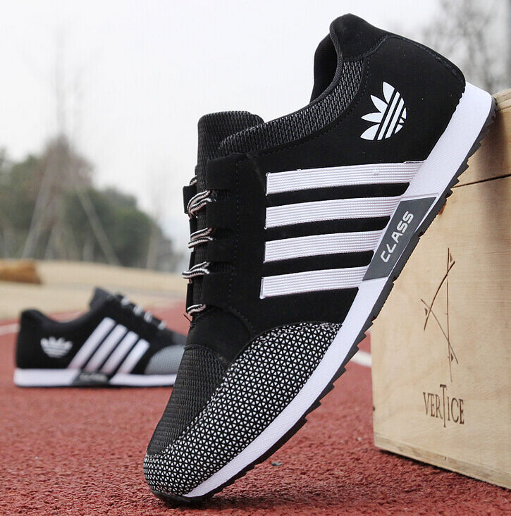 new s outdoor sports shoes fashion breathable casual