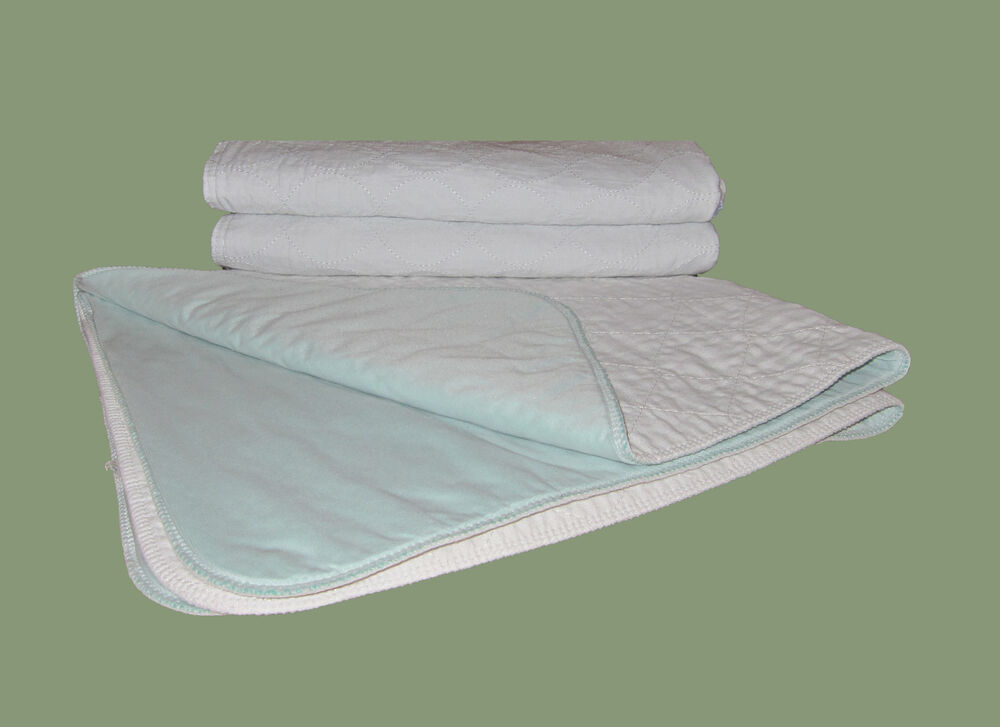 6 Dog Incontinence Pad Puppy Bed Training Pad Liner Mat