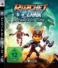 Ratchet & Clank: A Crack in Time (Sony PlayStation 3, 2009)