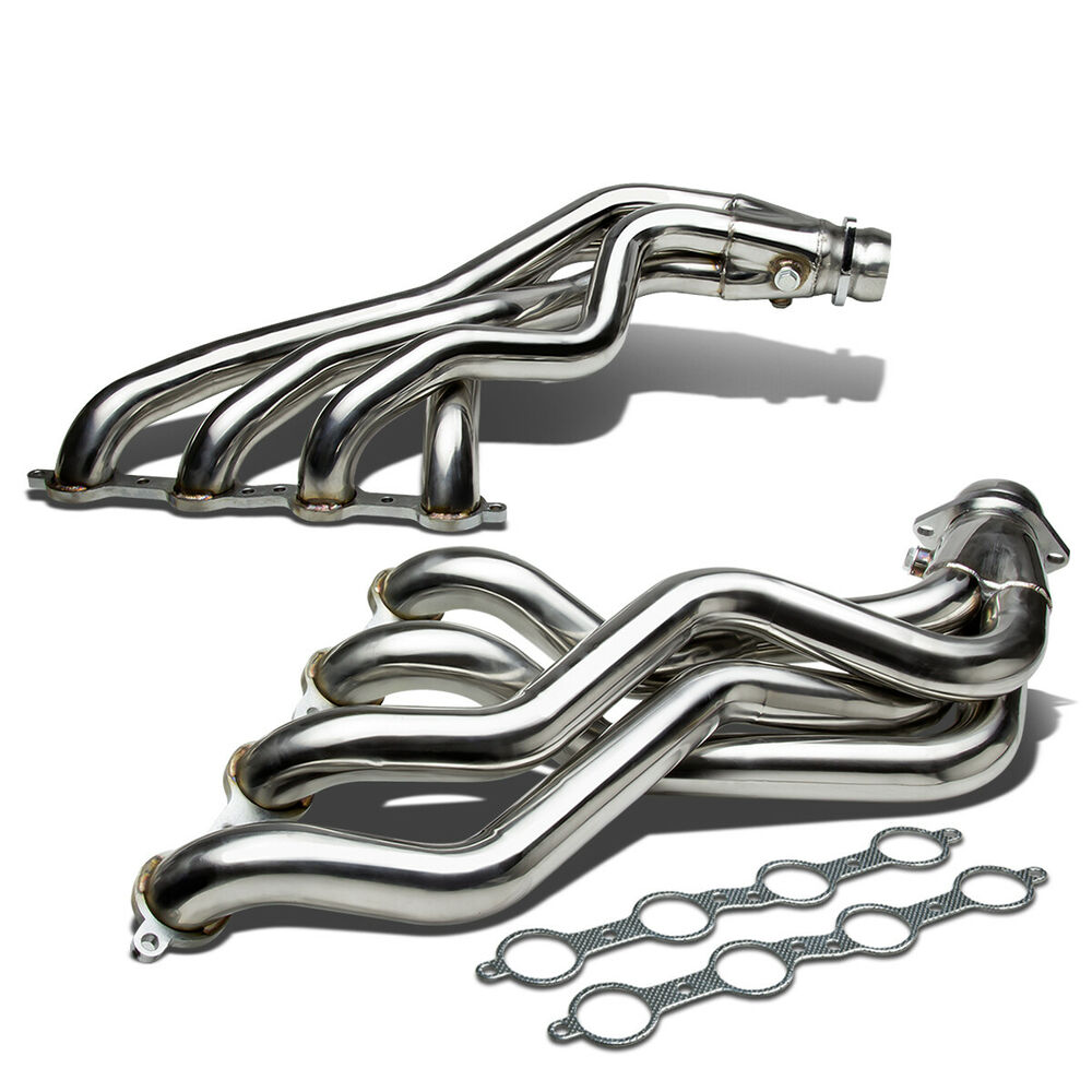 2010 CHEVY CAMARO 1SS/2SS L99/LS3 6.2L V8 STAINLESS