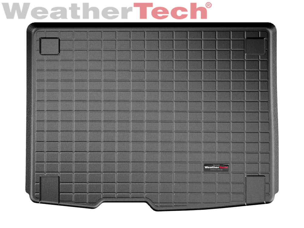 Weathertech Cargo Liner Trunk Mat For Ford Transit Connect