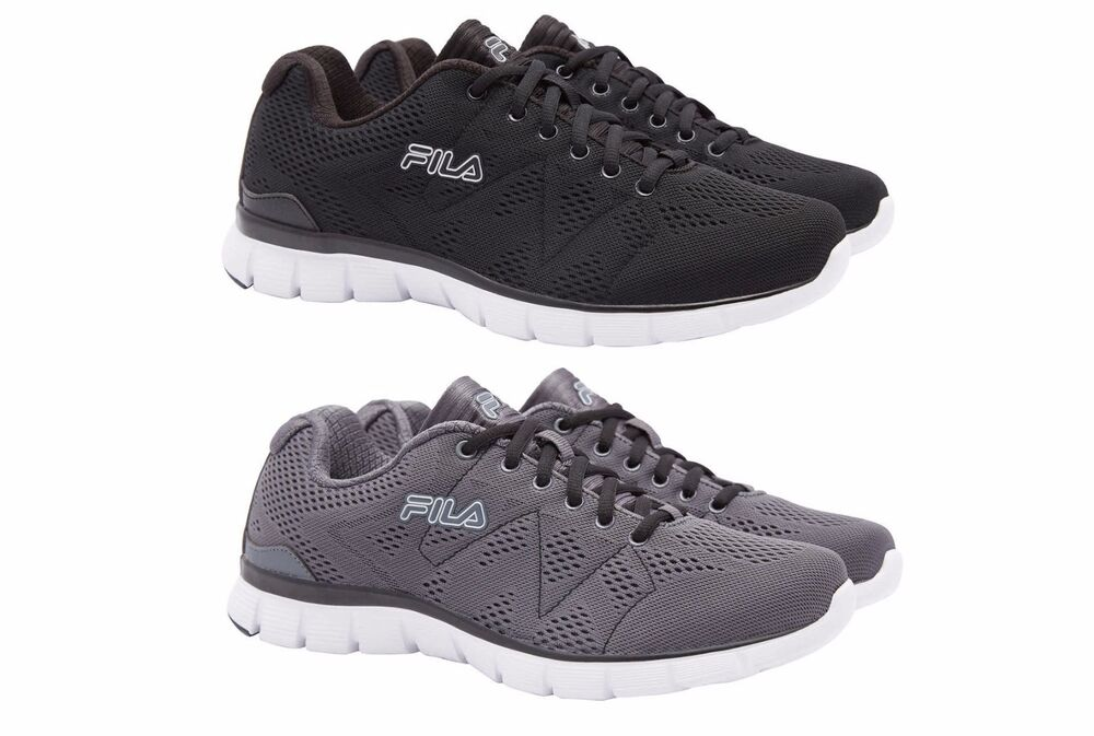 Memory Foam Running Shoes Men Size