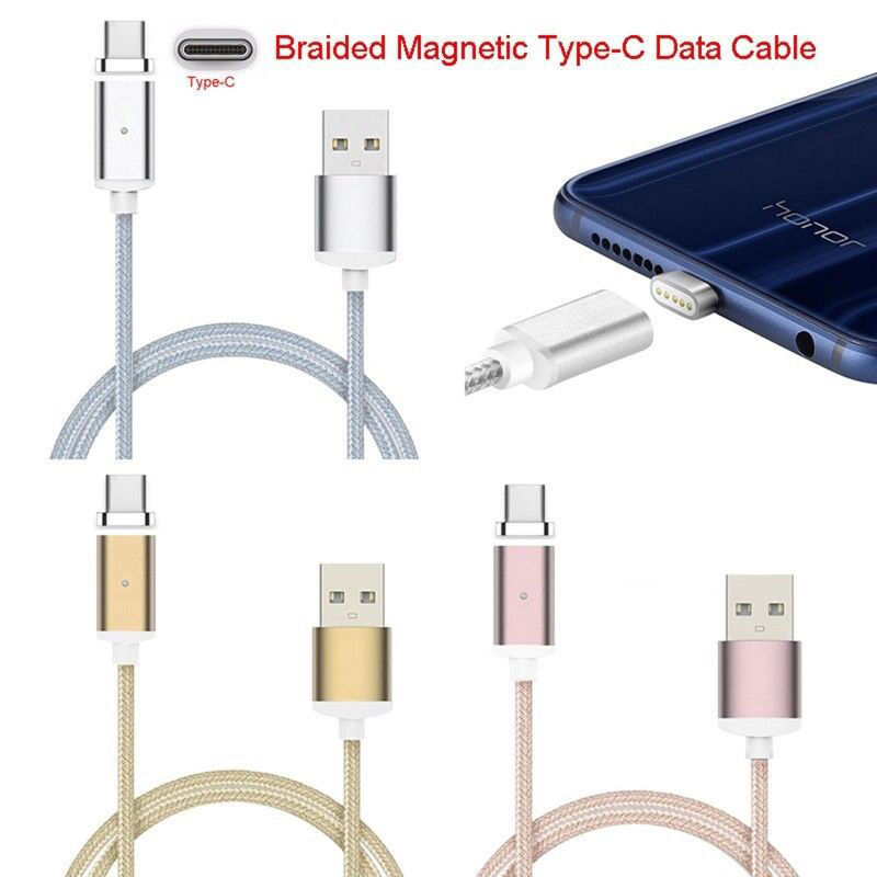 Magnetic Charging Cable Iphone