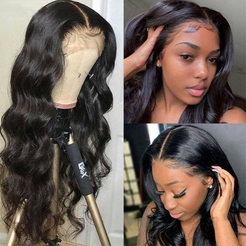 Lace Frontal Sew In