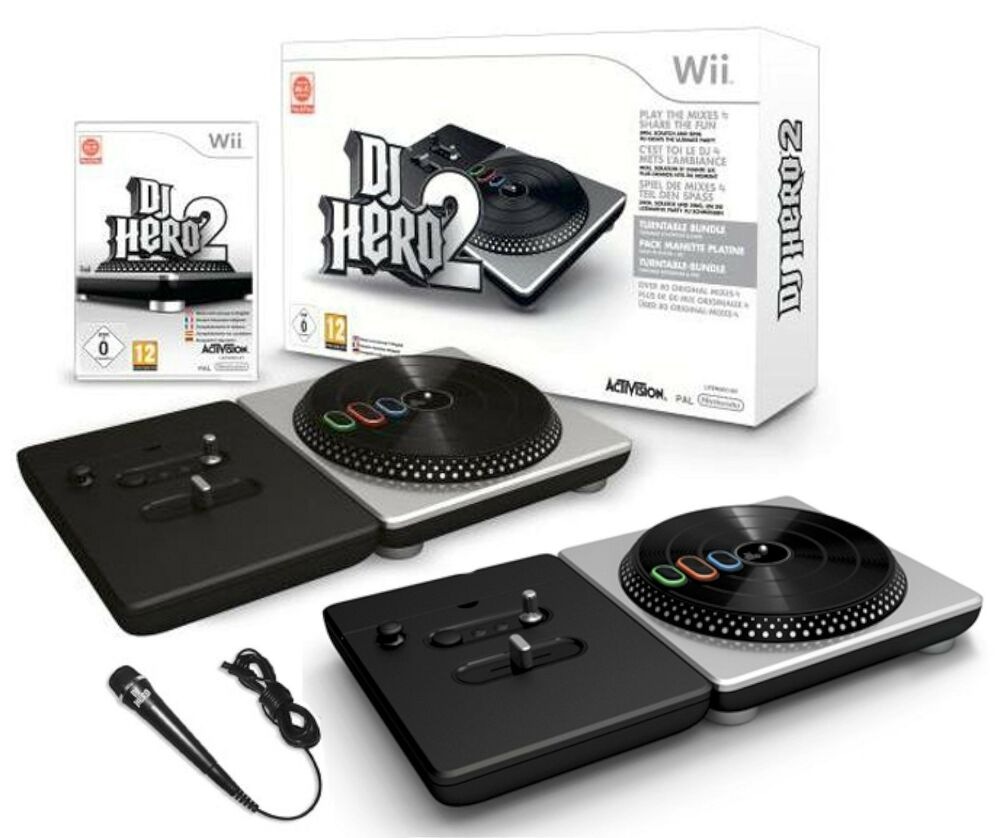 how to get dj hero 2 dlc