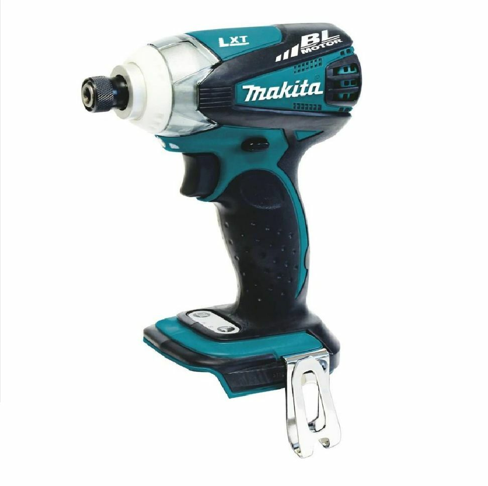 makita xdt01z 18v cordless 3 speed battery impact brushless lxt ebay. Black Bedroom Furniture Sets. Home Design Ideas