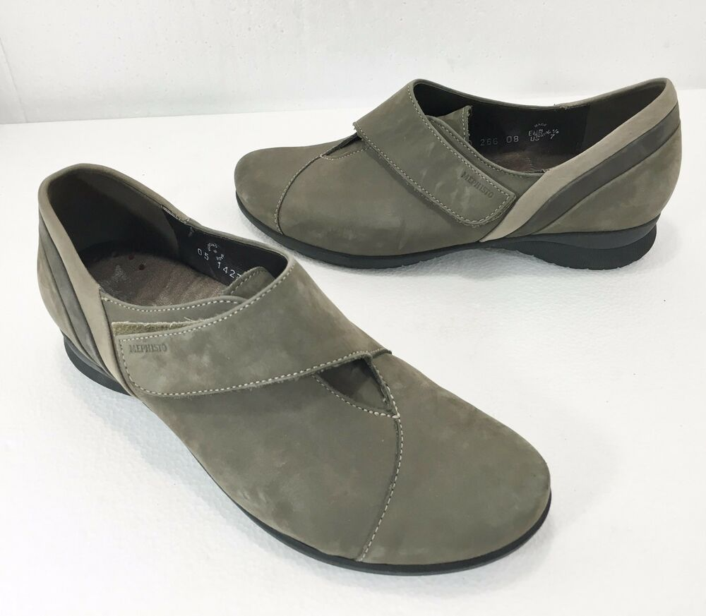 Womens Walking Shoes With Velcro Closure
