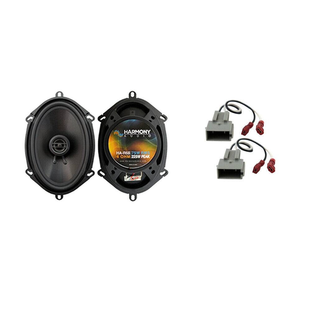 Fits ford f 150 1997 2003 front door replacement speaker for 1998 ford f150 rear window replacement
