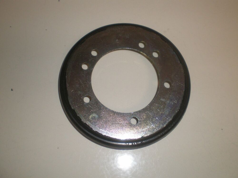 Friction Drive Disc fits Snapper 7018782SM Ariens 00170800 ...