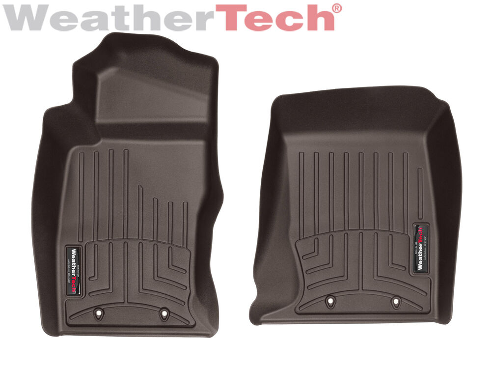 Weathertech Floor Mats Floorliner For Jaguar F Type 2016