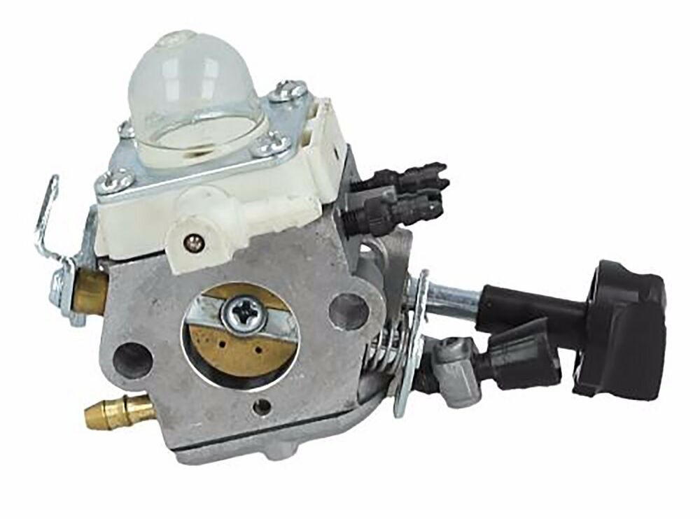 carburettor carb fits stihl blower vac bg86 bg86c sh56 c. Black Bedroom Furniture Sets. Home Design Ideas
