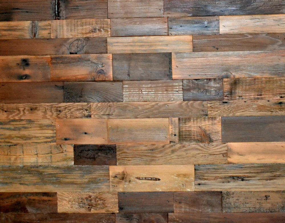 rustic wood panel wall reclaimed rustic barnwood panel headboard 50x24 loft 11848