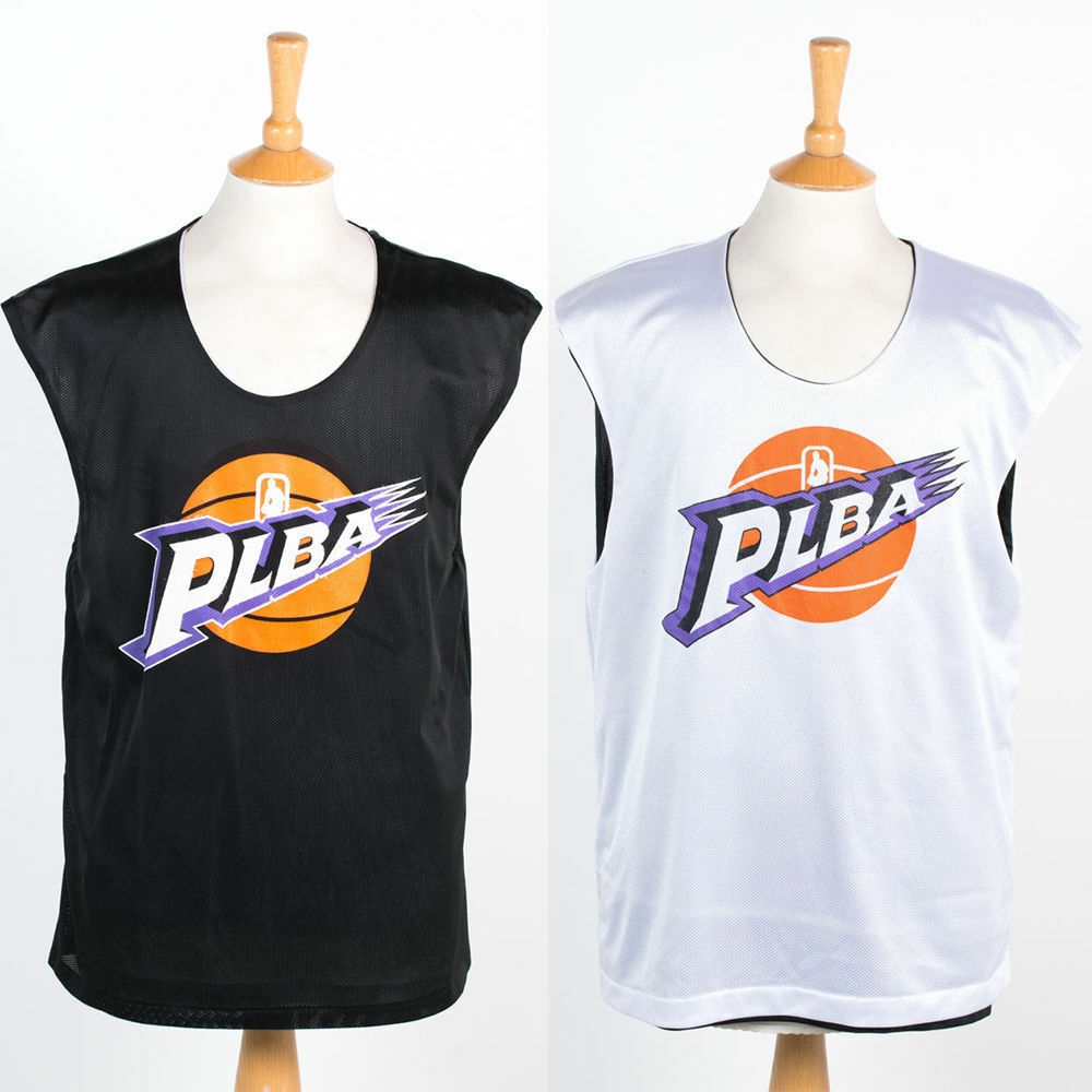 Vintage retro reversible mesh basketball vest tank jersey for Retro basketball t shirts
