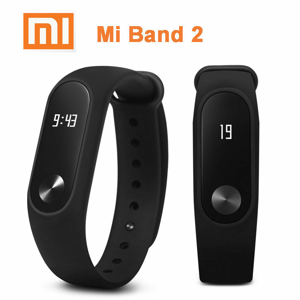 Original Xiaomi Mi Band 2 Smart Watch Fitness Smart ...