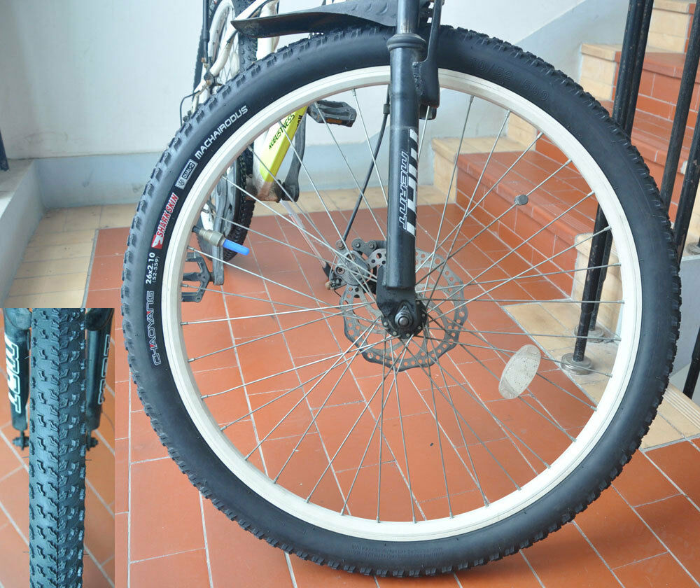 how to clean bicycle tires