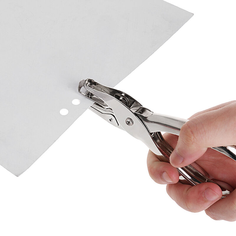 Diy metal hole punch home decoration scrapbooking tools for Decoration hole
