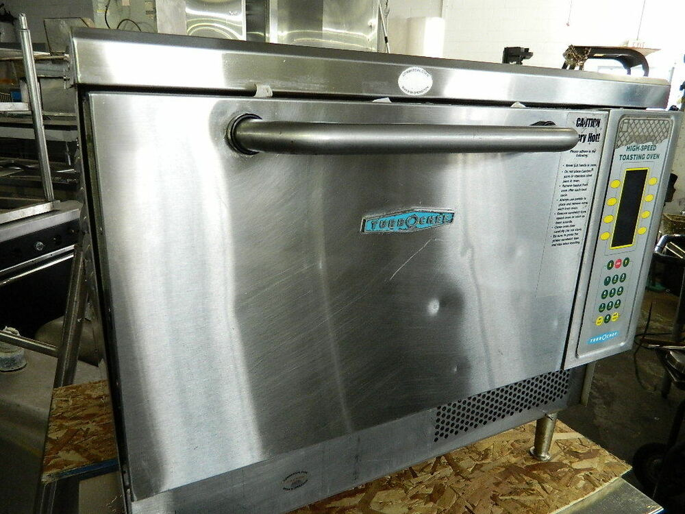 Countertop Oven Philippines : TURBOCHEF NGC HIGH SPEED COUNTERTOP CONVECTION OVEN 208V 1PH eBay