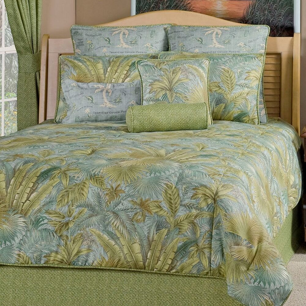 Bahamian Surf Bedding Collections Tommy Bahama Tropical