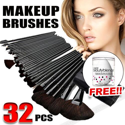 Makeup brushes ebay australia