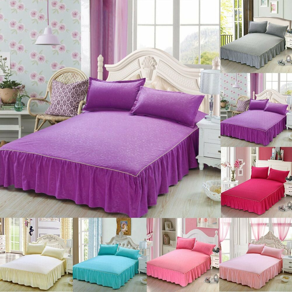 Cotton Full Size Bed Sheets